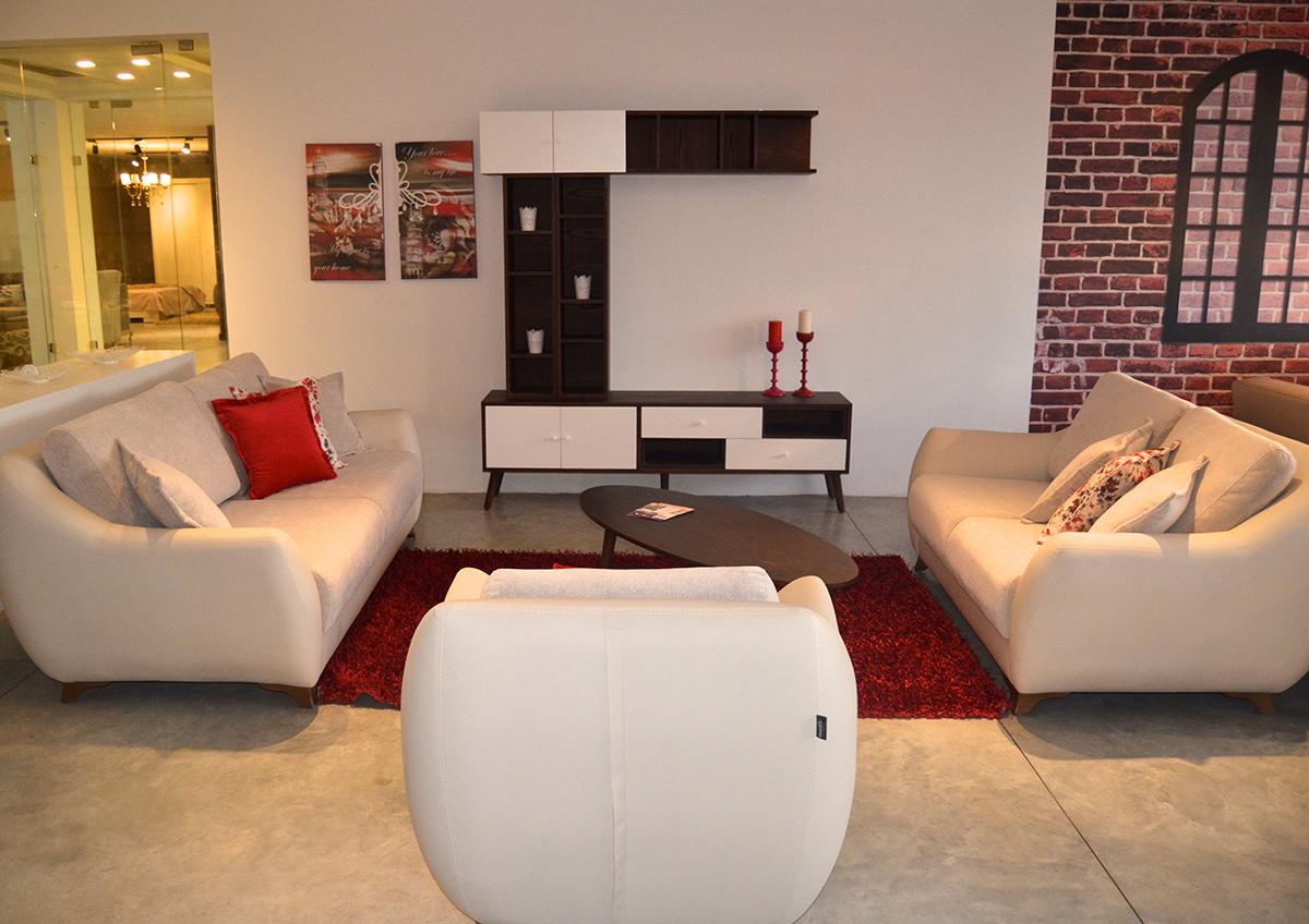 Salon ellips   meubles et décoration tunisie