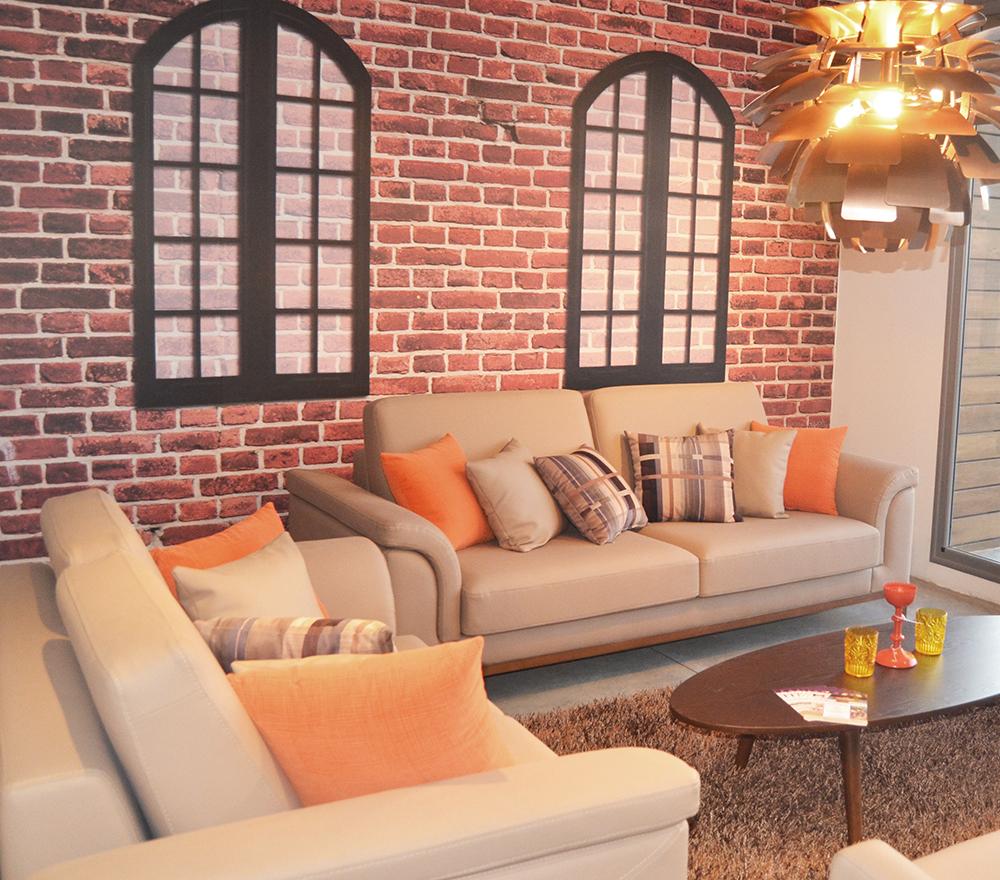 Salon rainbow   meubles et décoration tunisie