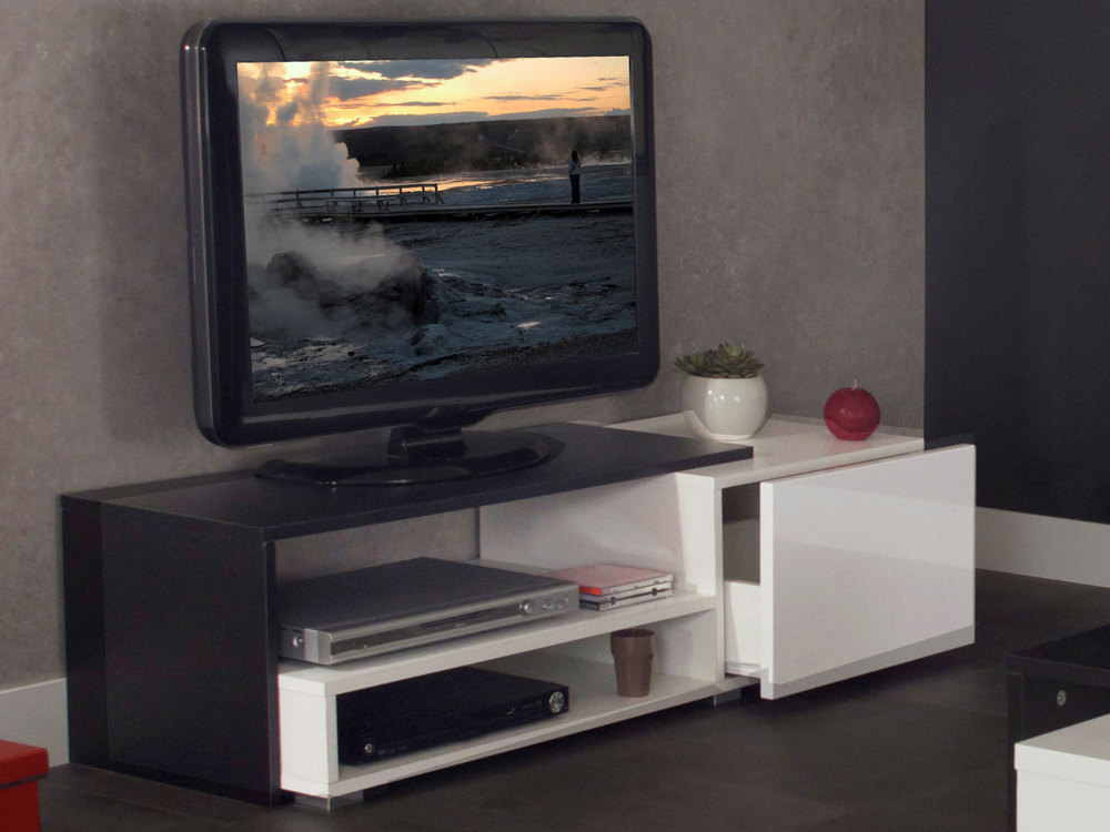 Meuble Tv Avec Tiroir Casa Meubles Et Decoration Tunisie