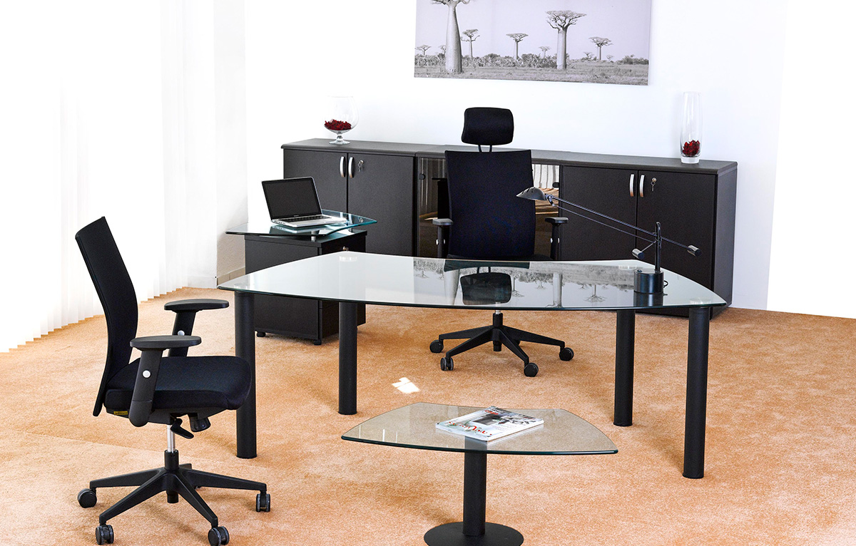 Chaises de bureau meuble tunisie mobilier de bureaux u