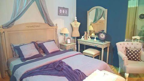 Chambre à coucher moderne - Meubles et décoration Tunisie