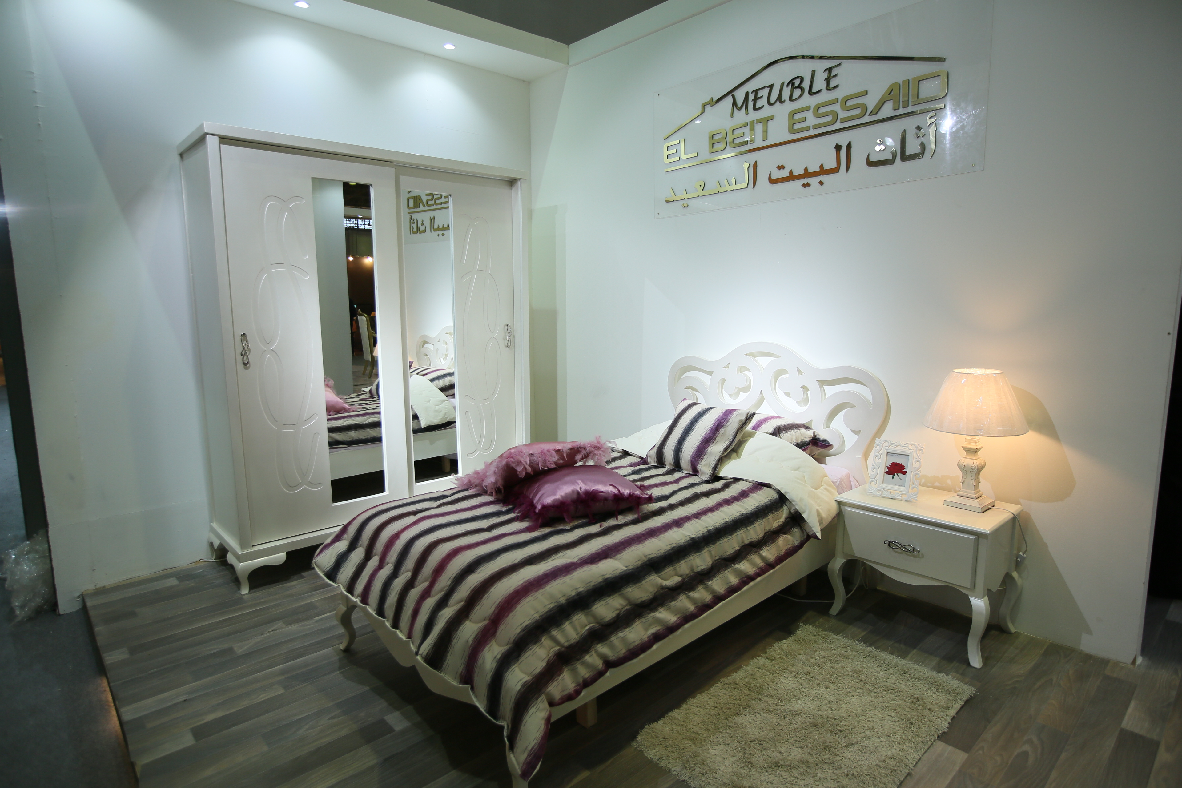 Stunning Faux Plafond Chambre A Coucher Tunisie Gallery - Seiunkel ...