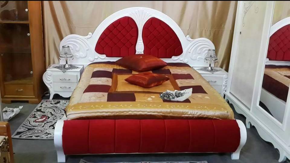 chambre a coucher rouge kelibia meubles et dcoration en tunisie