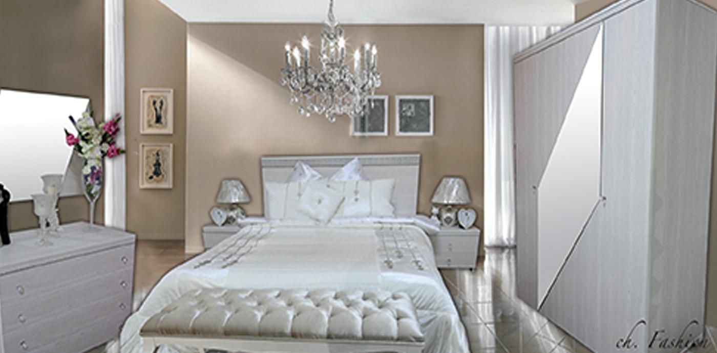 Chambre Fashion - Meubles et décoration Tunisie