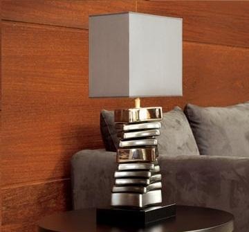 lampe a poser en ceramique carea luminaire interieur archibat expo sarl meubles tunisie 5 Inspirant Lampe A Poser Ceramique Shdy7