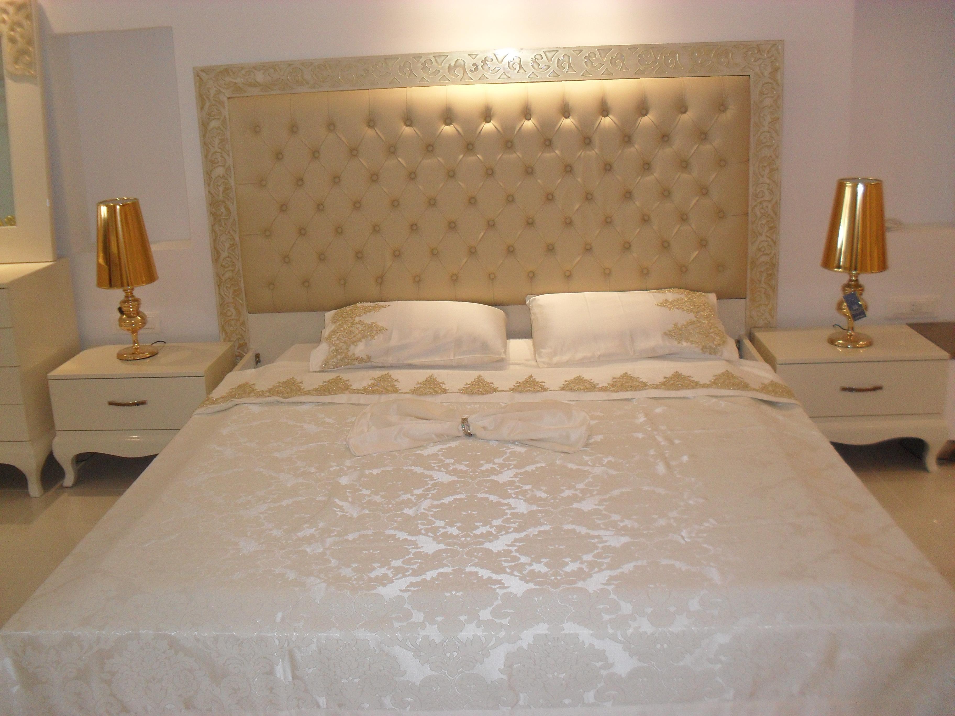 Chamber à coucher chahd - Meubles et décoration Tunisie