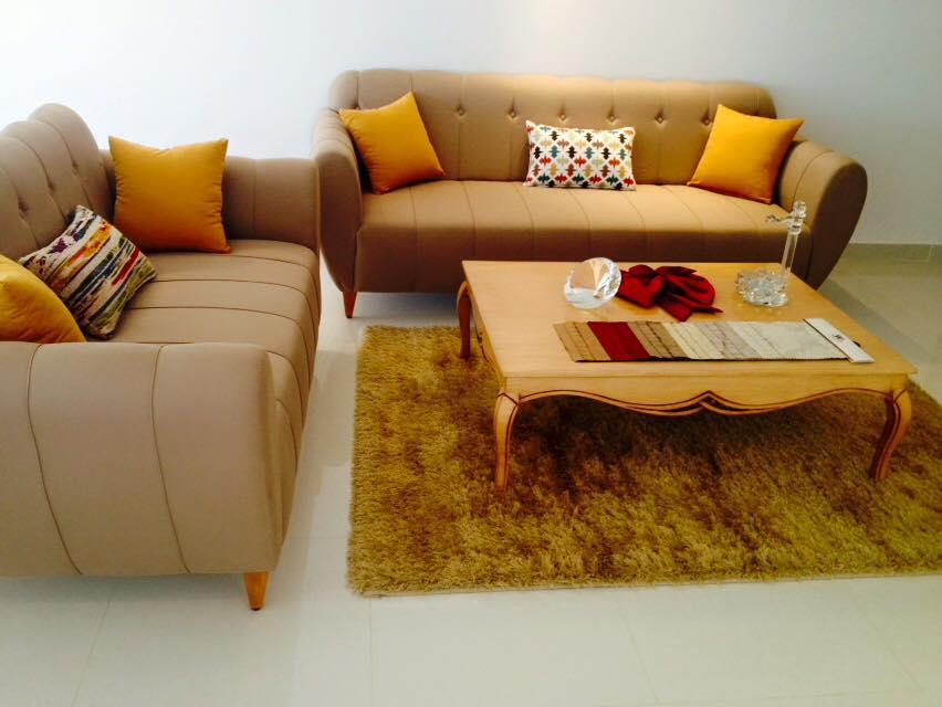 meuble DOLCE HOME : salon nirvana - Meubles et décoration Tunisie