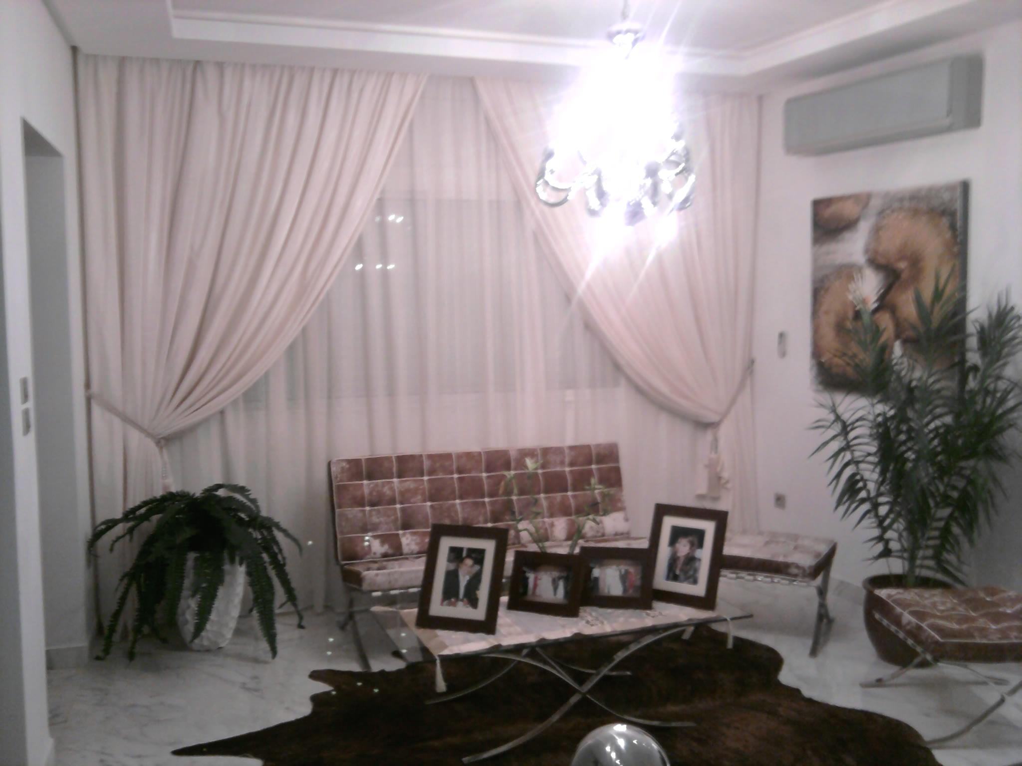 Rideaux   meubles et décoration tunisie