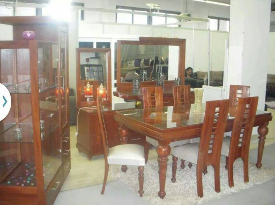 salle a manger kelibia - meubles et décoration tunisie - Salle A Manger Decoration Interieur