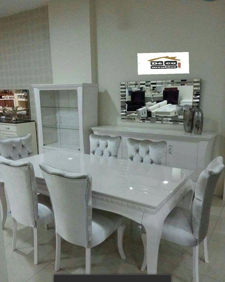 salle a manger meubles et dcoration en tunisie