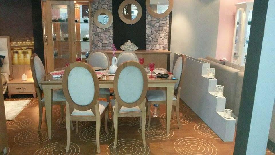 Salle A Manger Meubles Et Decoration Tunisie