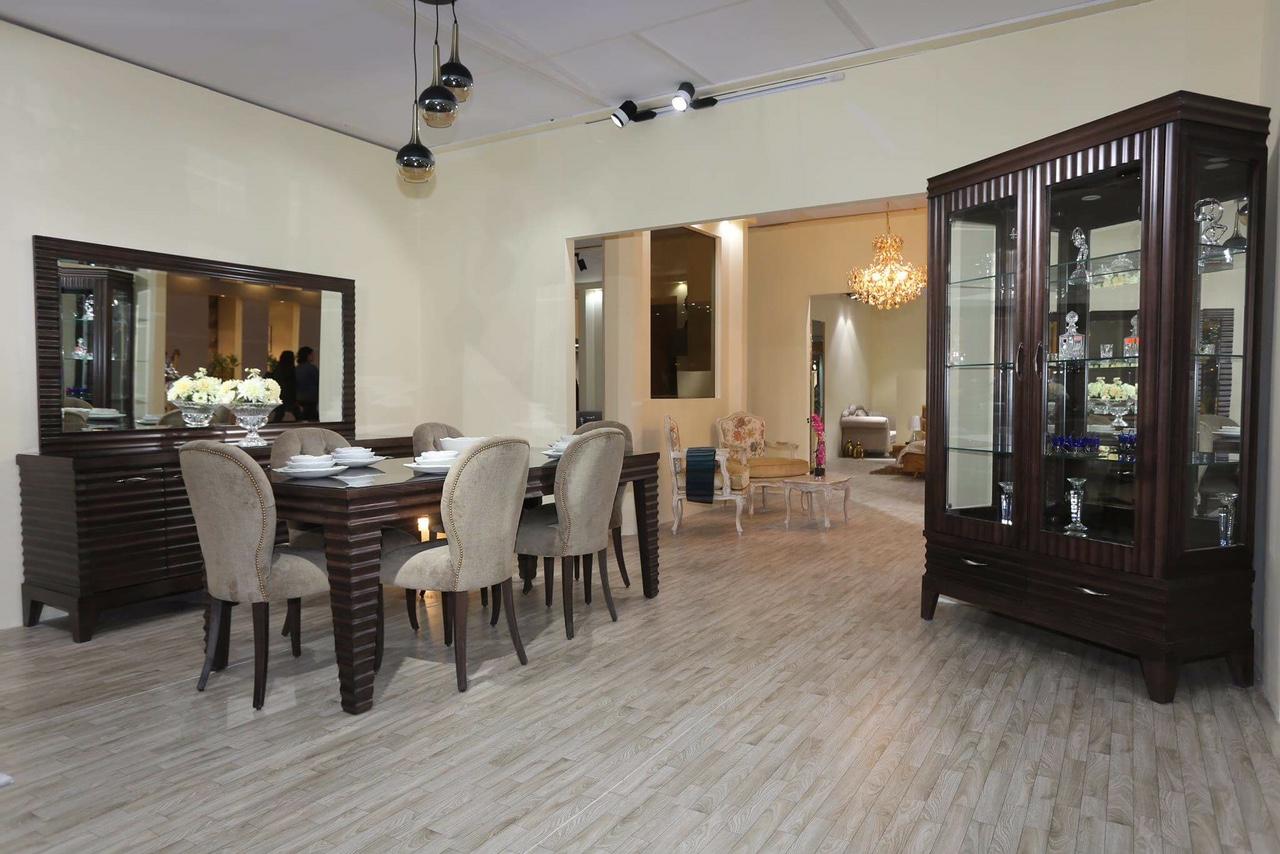 Carrelage Salle De Bain Tilly ~ Salle A Manger Moderne Tunisie Salle A Manger Moderne Noir Et Blanc