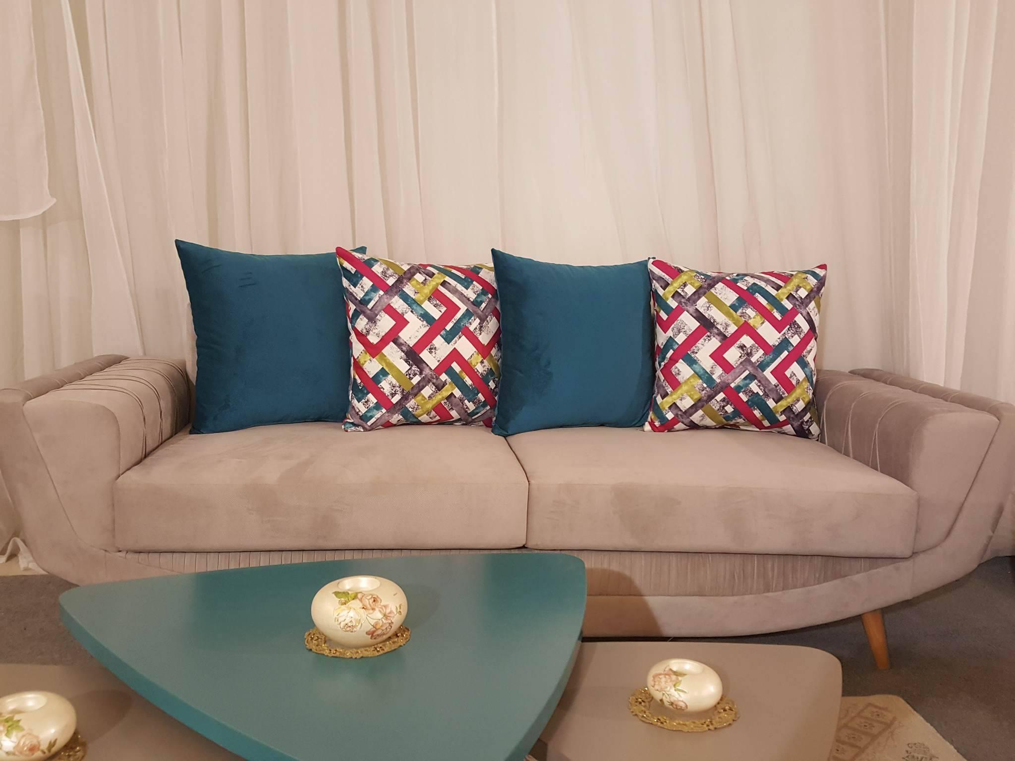 Salon Bateau Promotion Mars Meubles Et Decoration Tunisie