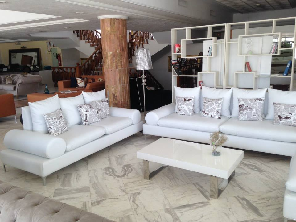 Décoration salon 2017 tunisie
