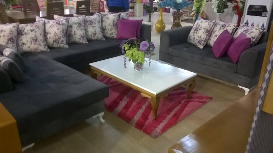 sejour malek meubles et dcoration en tunisie - Salon En Bois Et Tissu En Tunisie