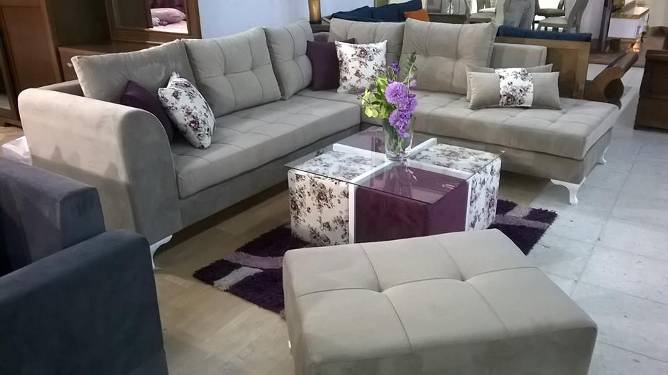 Awesome Salon Moderne Design Tunisie Gallery - Awesome Interior Home ...