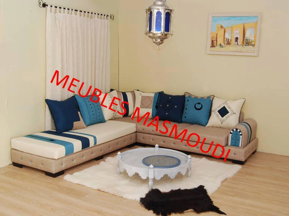 Stunning Salon Moderne Design Tunisie Ideas - House Design ...