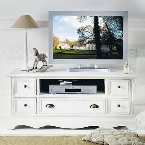 Table TV Joséphine - Meubles et décoration Tunisie
