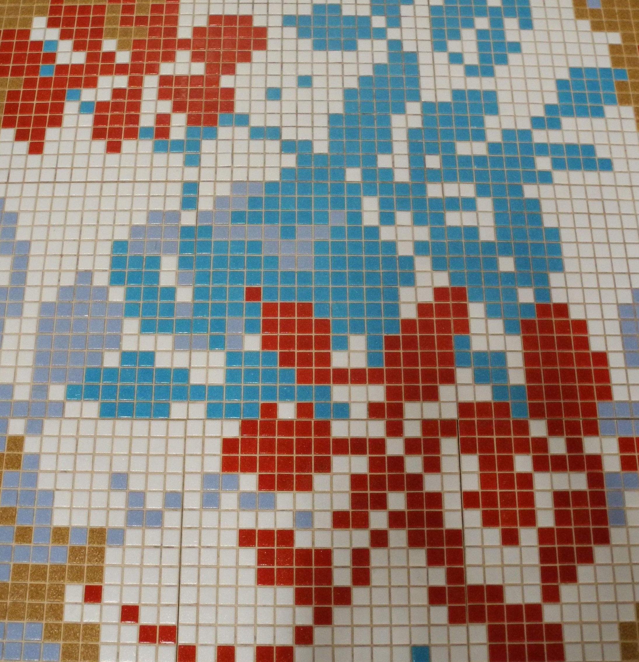 Tableau Mosaique Personnalisé tableau en mosaïque - meubles et décoration tunisie