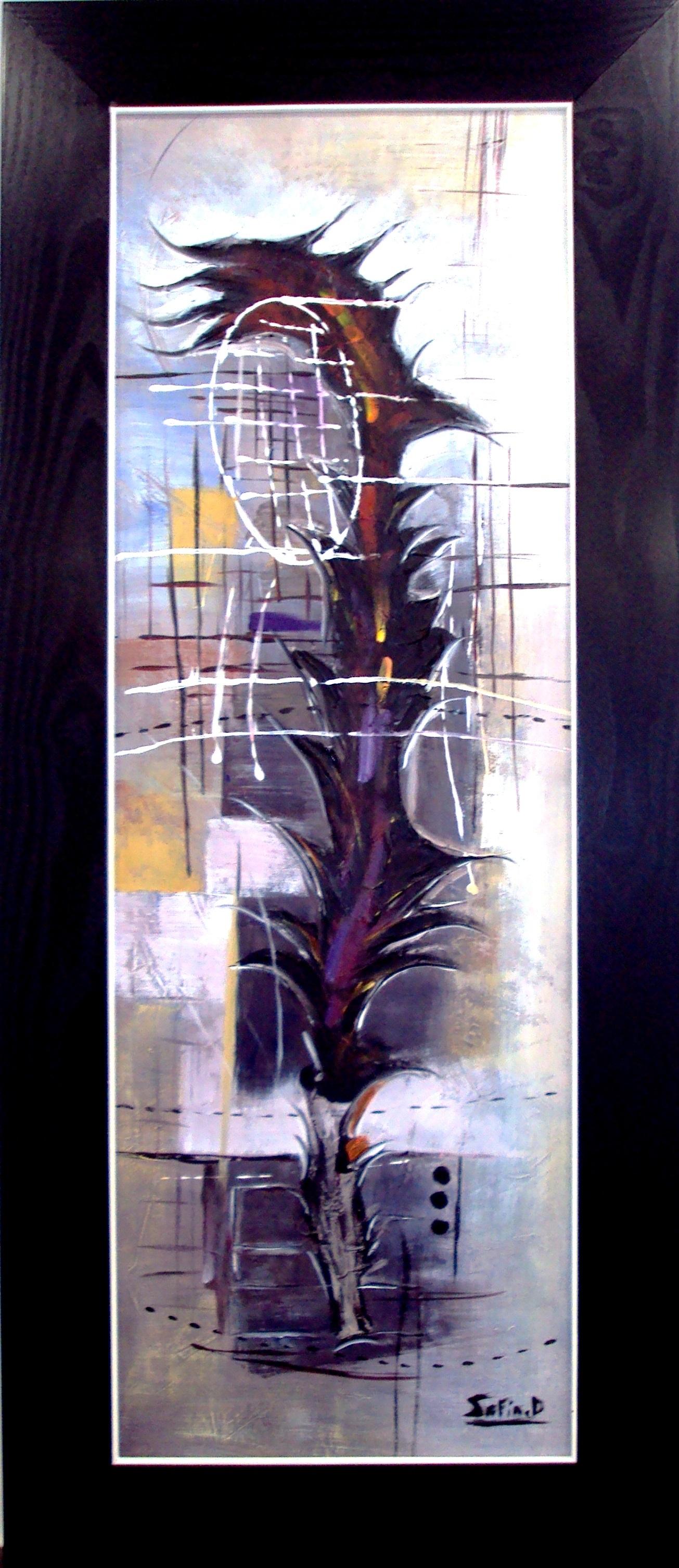 Tableau En Peinture Acrylique Meubles Et Décoration Tunisie