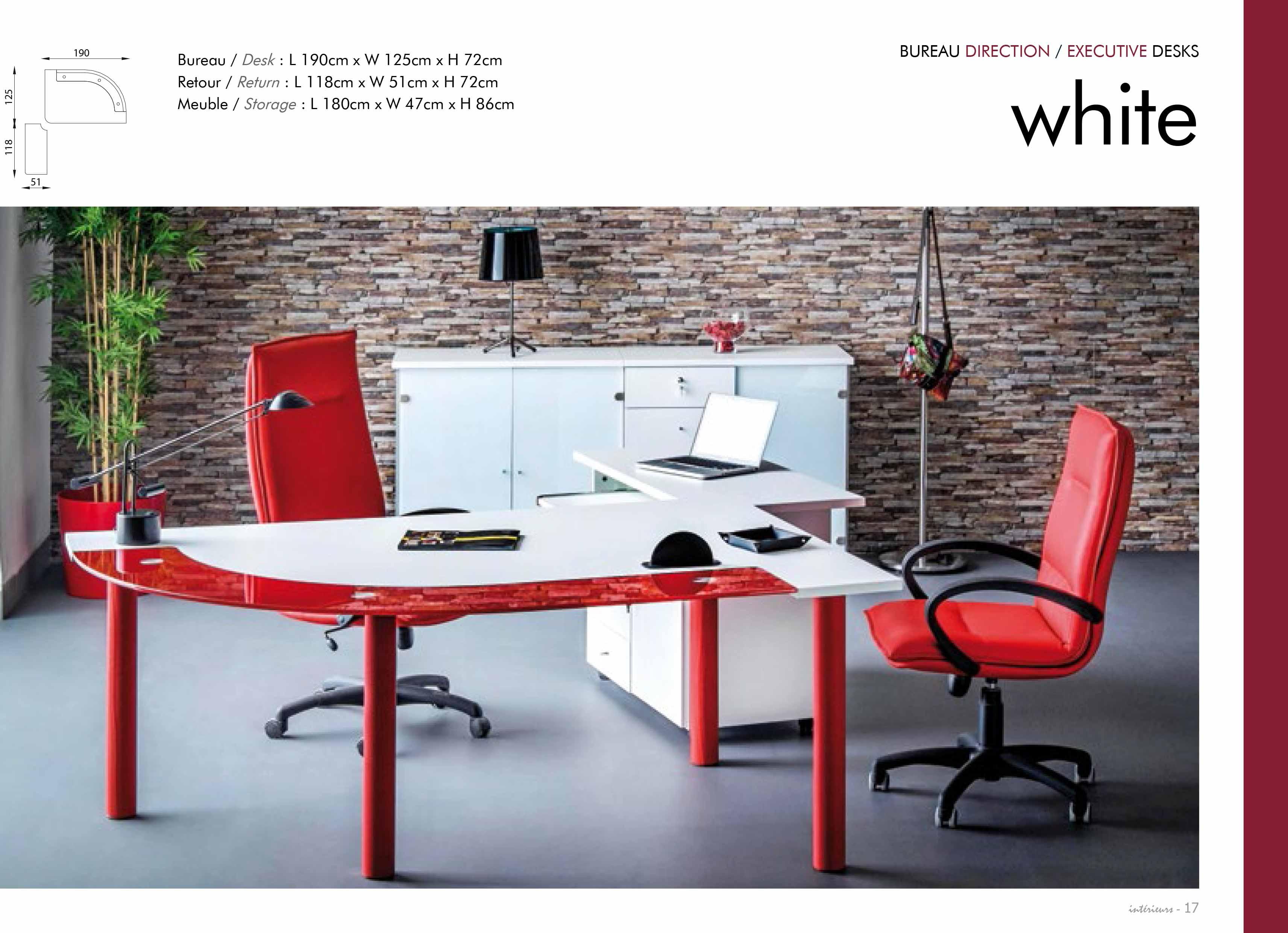 White meubles et décoration tunisie