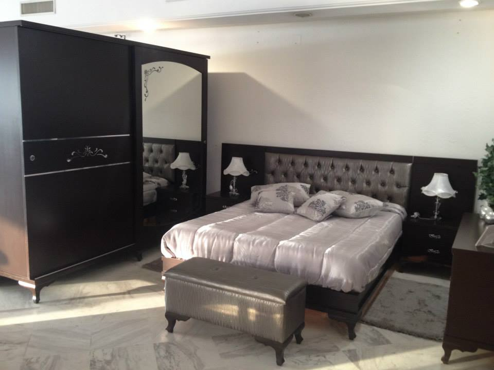 decoration de maison 2017. Black Bedroom Furniture Sets. Home Design Ideas