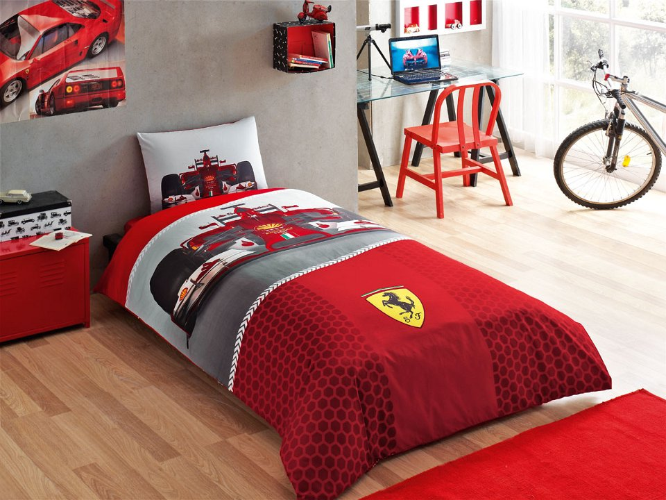 boys full bedroom set