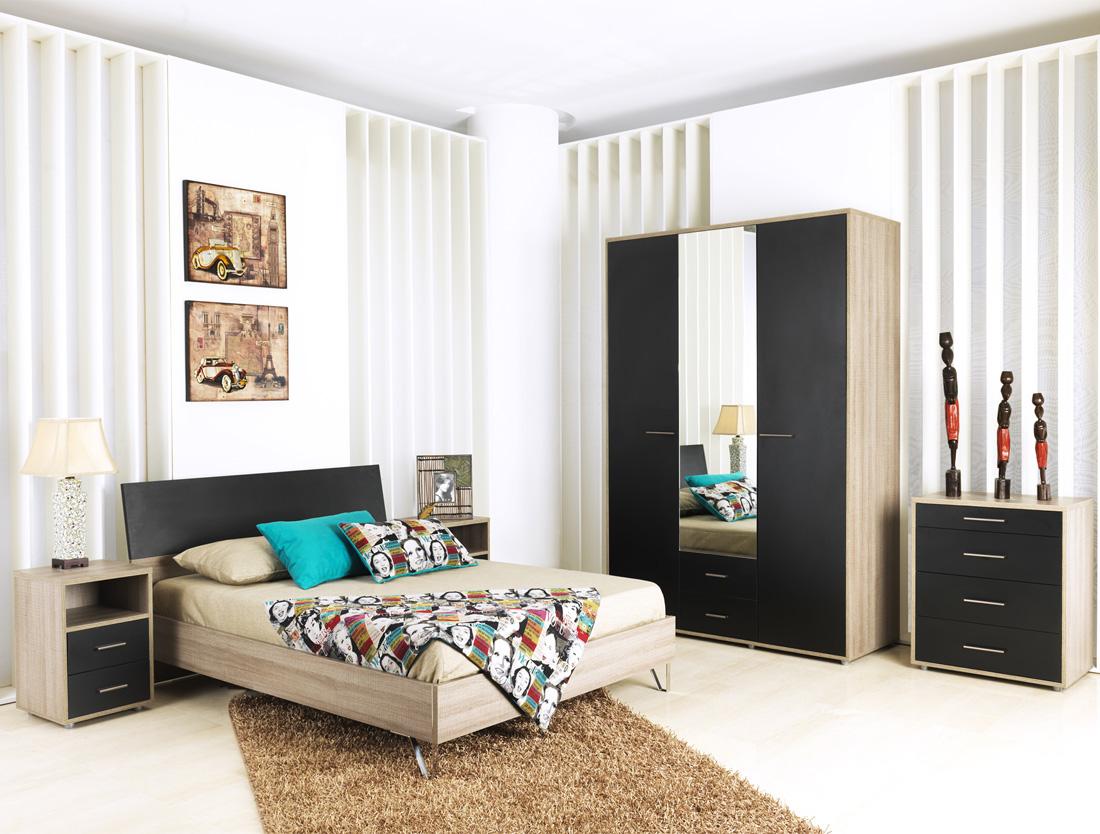 Meuble chambre fille tunisie avec des id es for Maison meuble tunisie