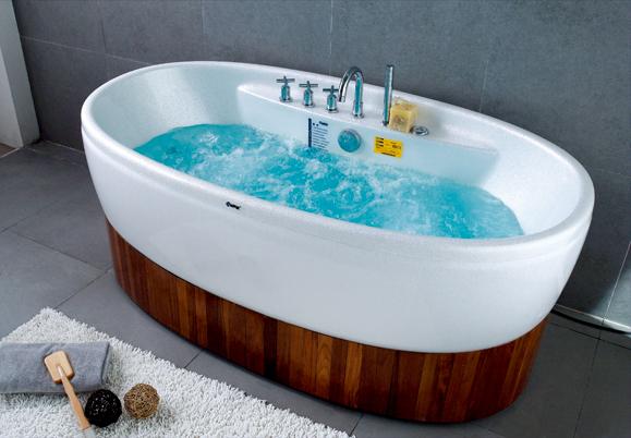 baignoire baln o jacuzzi meubles et d coration tunisie. Black Bedroom Furniture Sets. Home Design Ideas