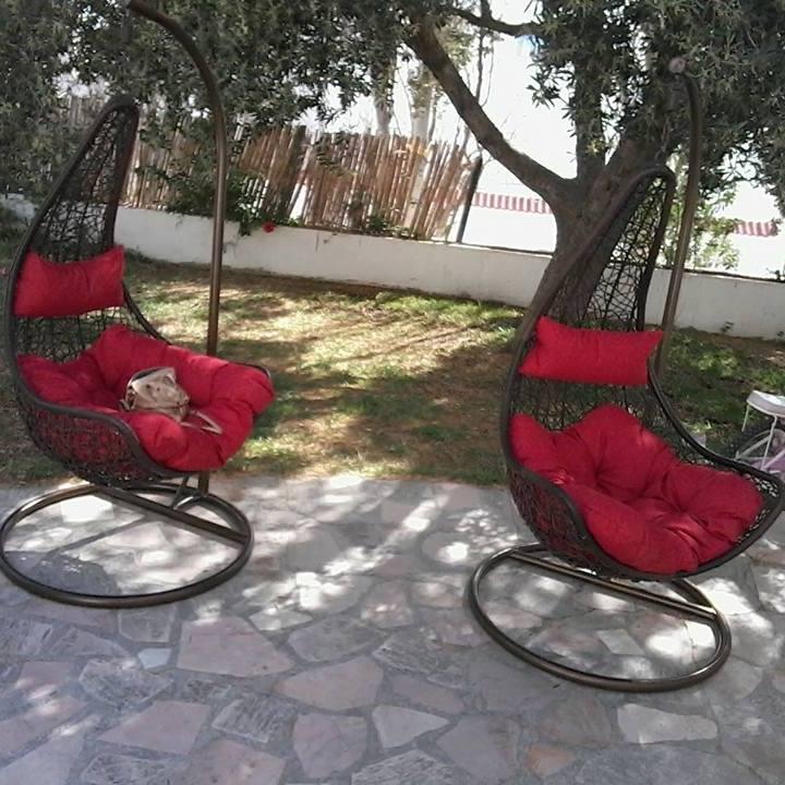 balan oire en rotin meubles et d coration tunisie. Black Bedroom Furniture Sets. Home Design Ideas