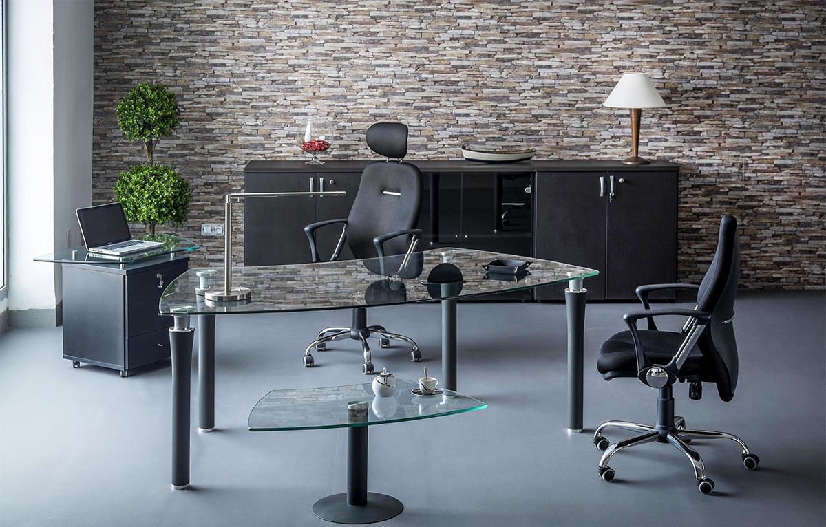 Bureau cadres elegance meubles et d coration tunisie for Bureau meuble tunisie