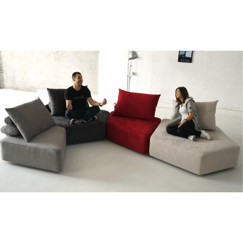 canap modulable convertible meubles et d coration tunisie. Black Bedroom Furniture Sets. Home Design Ideas