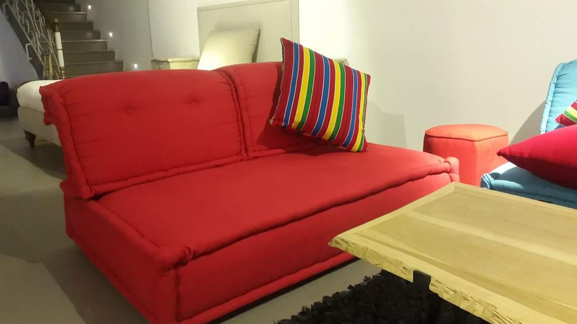 Canap toujane meubles et d coration tunisie for Meuble 5 etoiles tunisie mnihla salon