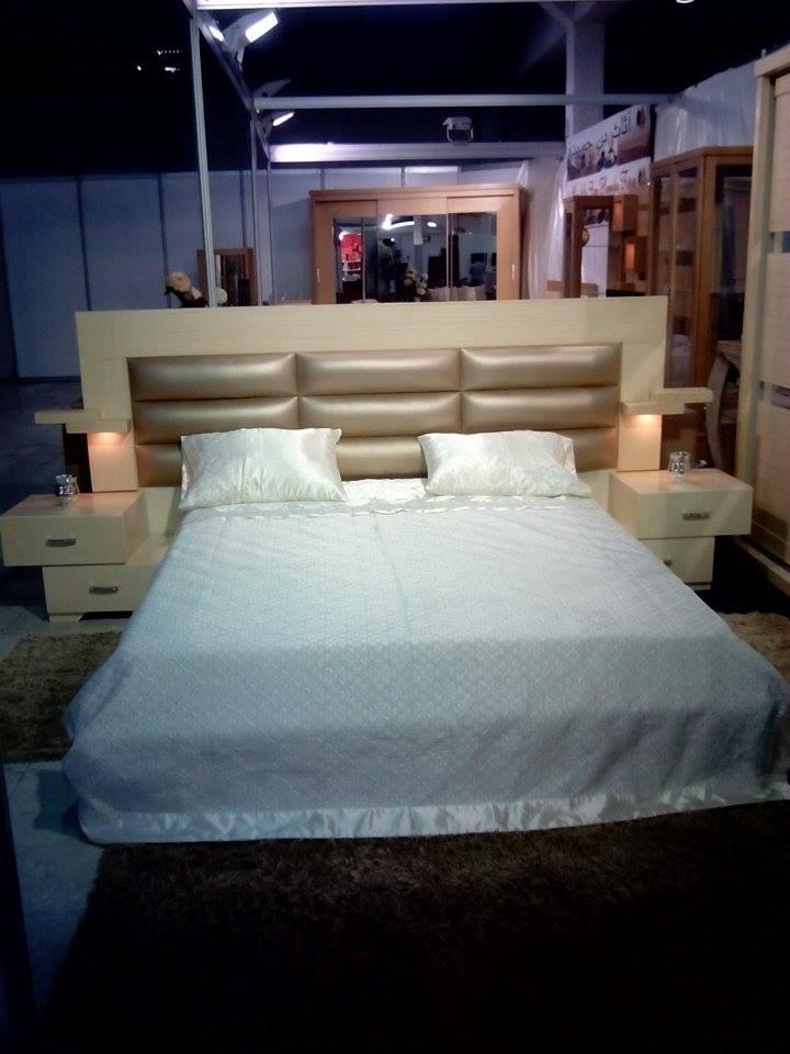 Chambre a coucher aicha meubles et d coration tunisie - Meuble chambre a coucher a vendre ...