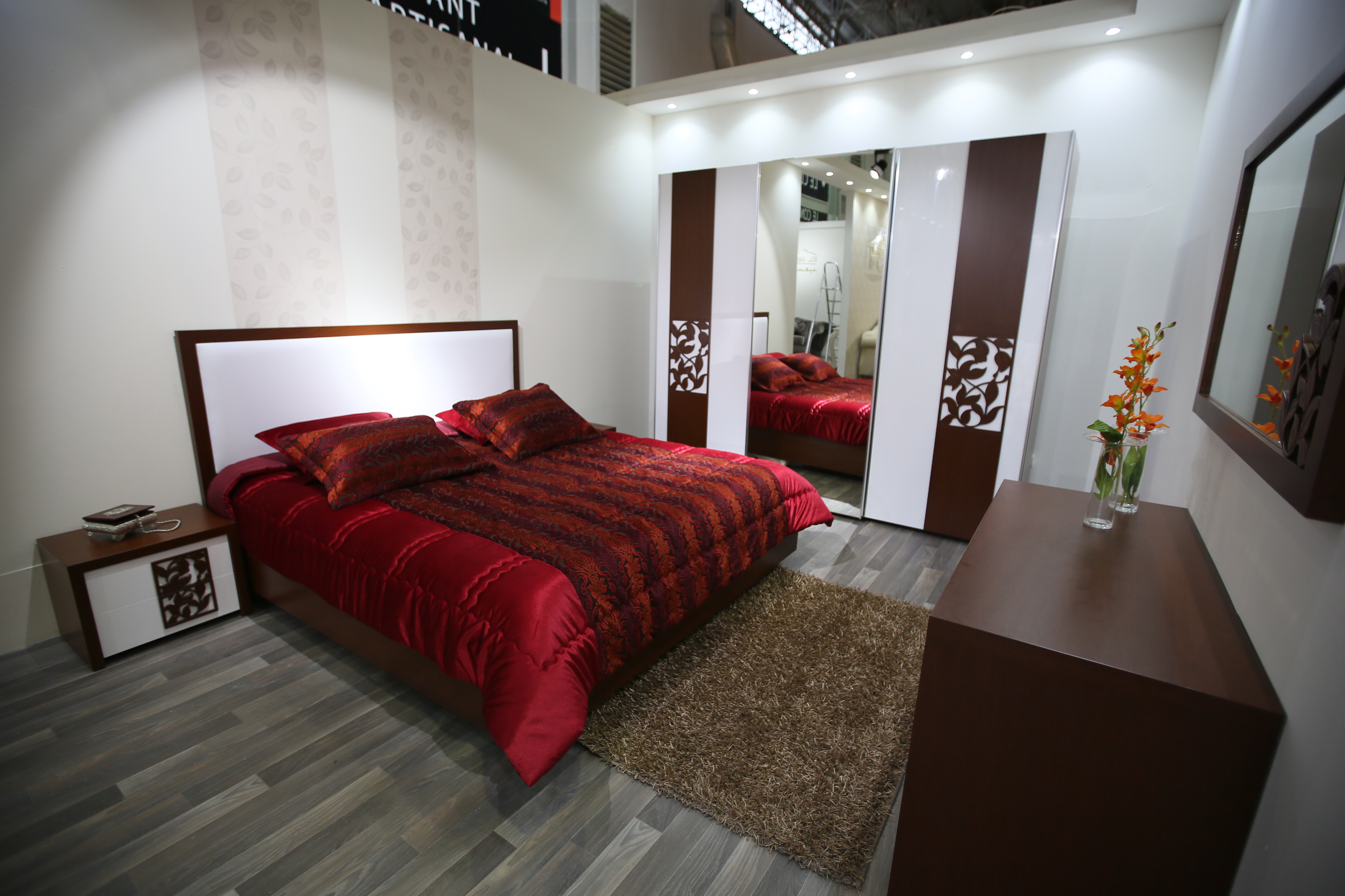 Best Chambre A Coucher Anis Meubles Et Dcoration En Tunisie With Coiffeuse Meuble Tunisie