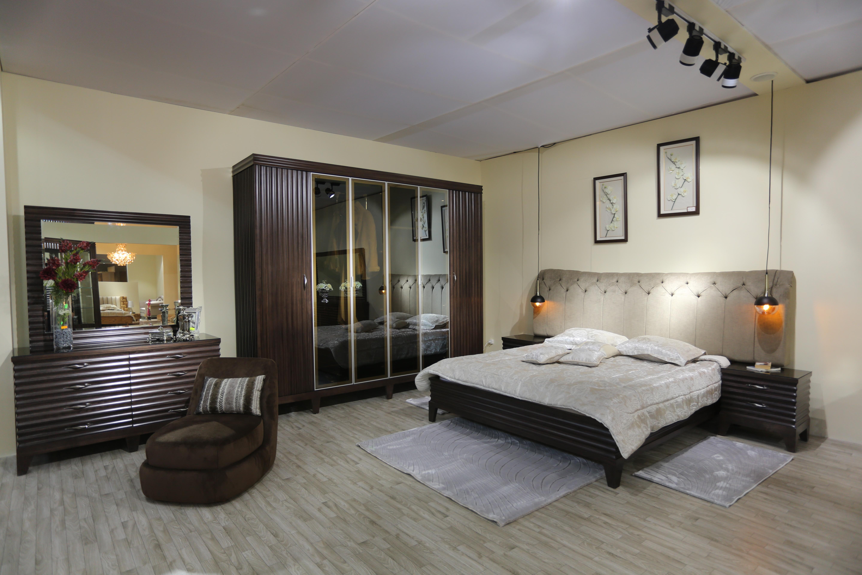 Chambre coucher bonaparte meubles et d coration tunisie for Chambre coucher tunisie