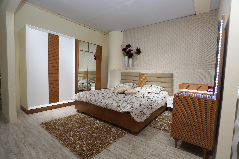 chambre coucher california meubles et d coration tunisie. Black Bedroom Furniture Sets. Home Design Ideas