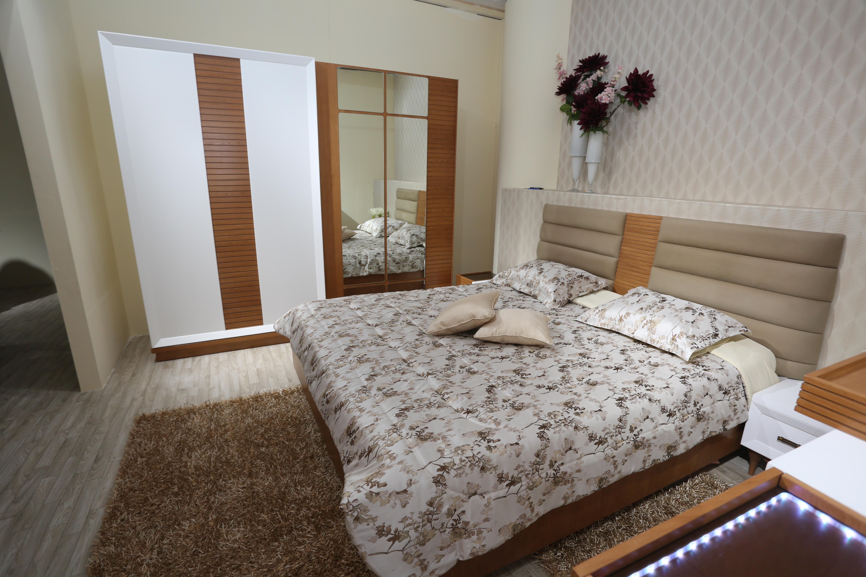Chambre coucher california meubles et d coration tunisie for Chambre coucher tunisie