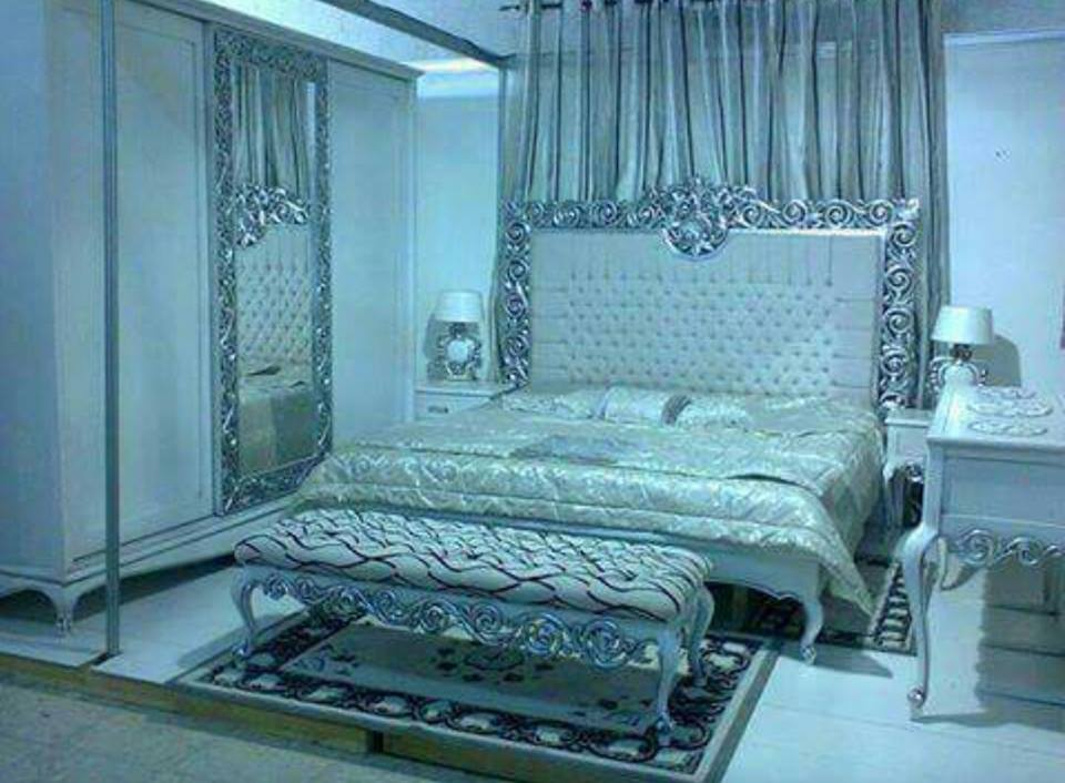 Chambre a coucher meubles et d coration tunisie for Chambre coucher tunisie