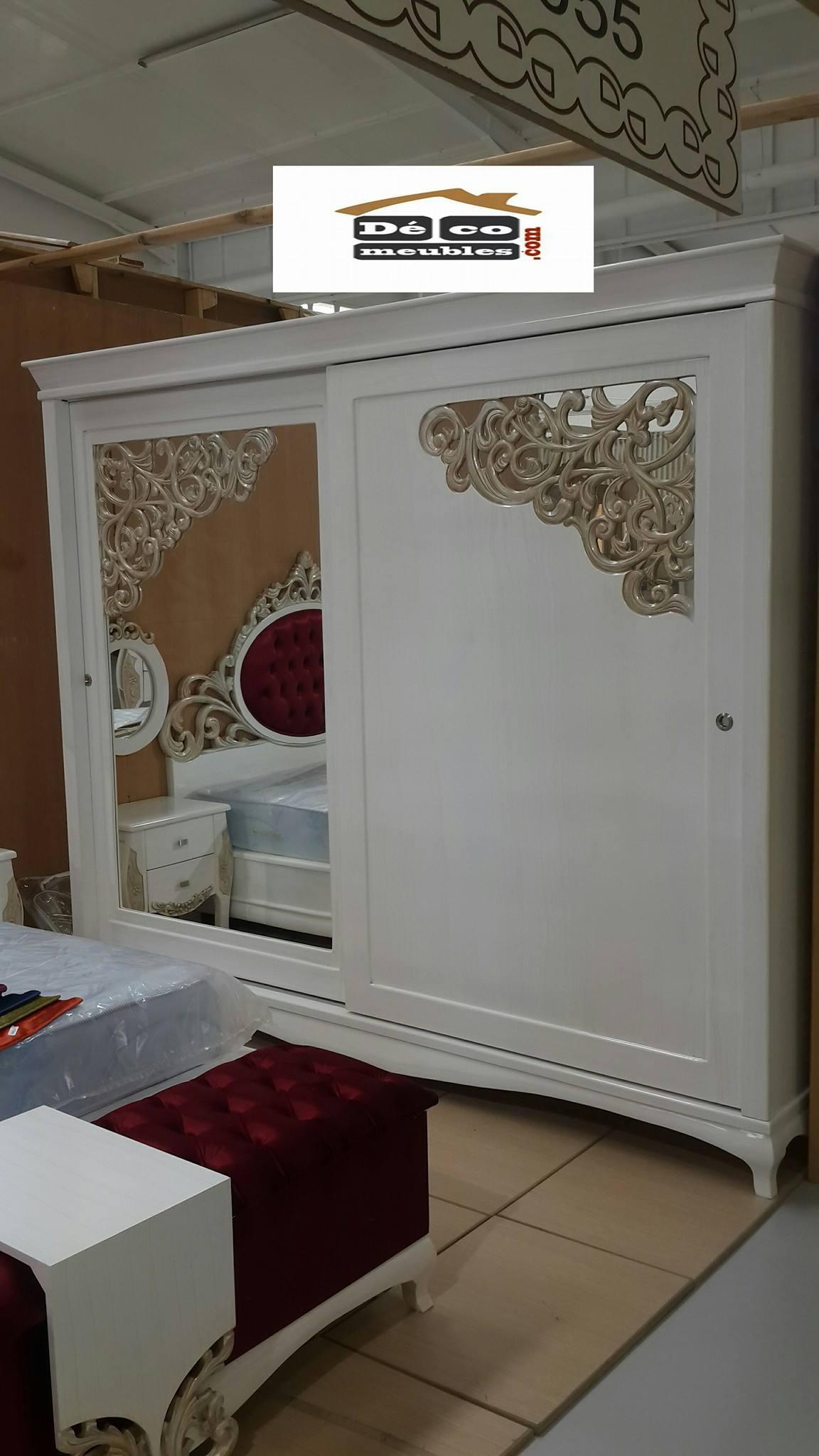 Chambre a coucher en tunisie 032227 la for Chambre coucher tunisie