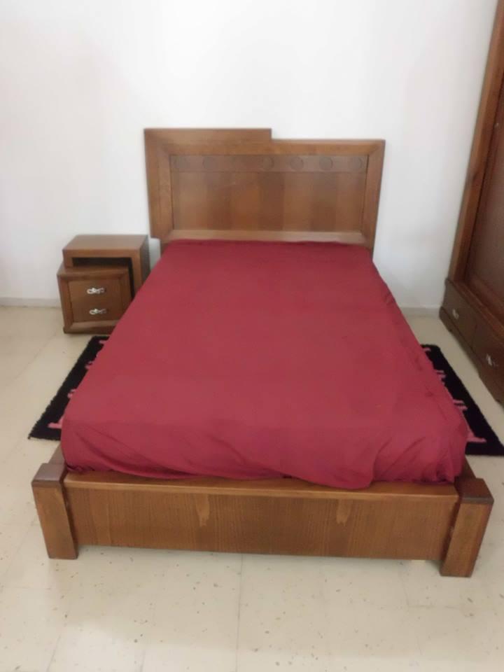 Chambre coucher indeviduelle meubles et d coration tunisie for Chambre a coucher en tunisie
