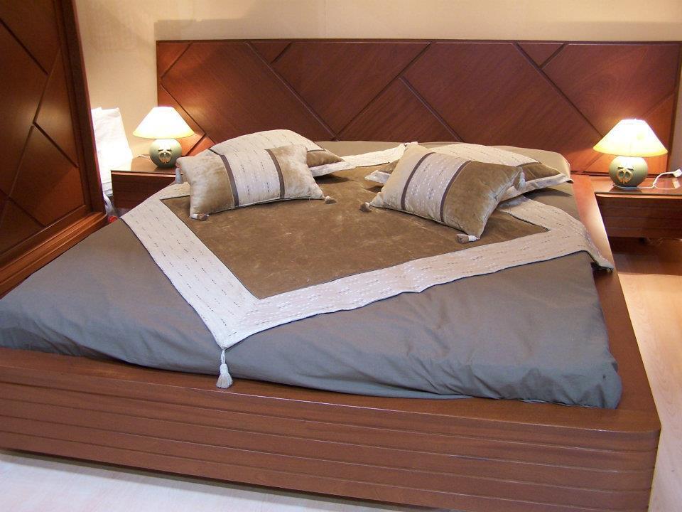 chambre a coucher touareg meubles et d coration tunisie. Black Bedroom Furniture Sets. Home Design Ideas