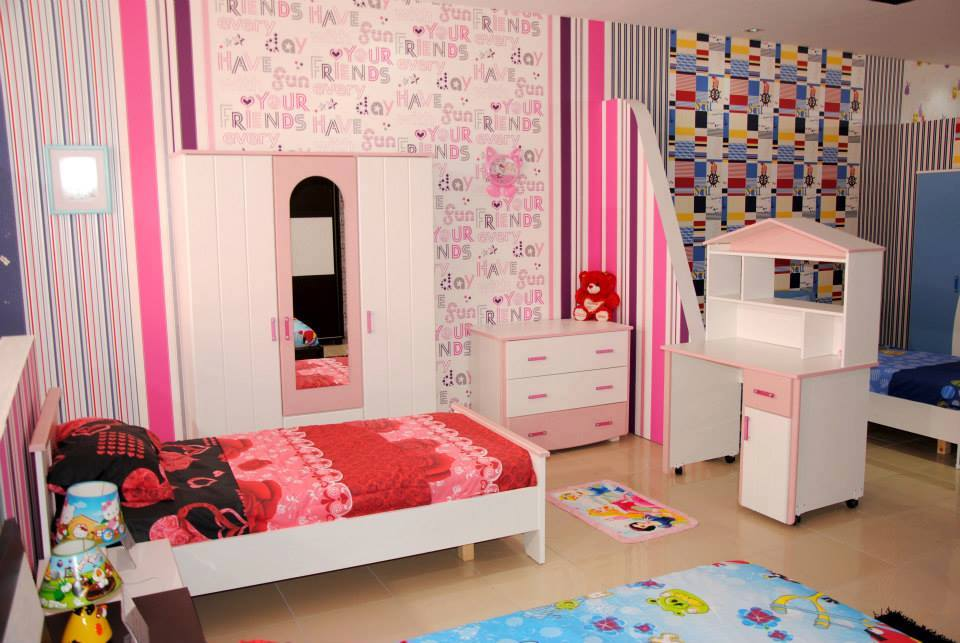 d coration chambre junior