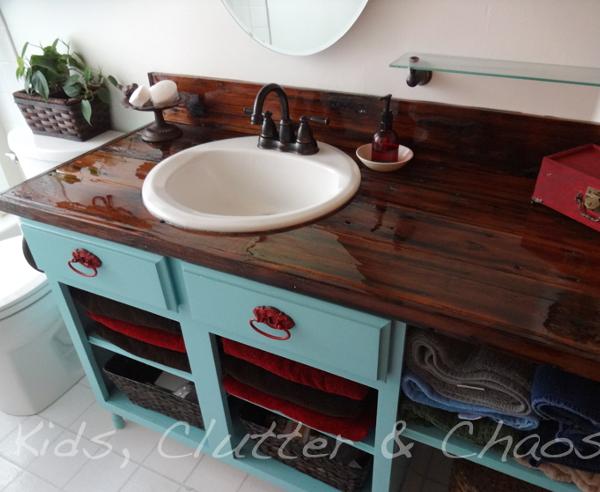 D coration salle de bain meubles et d coration tunisie for Vente salle de bain tunis