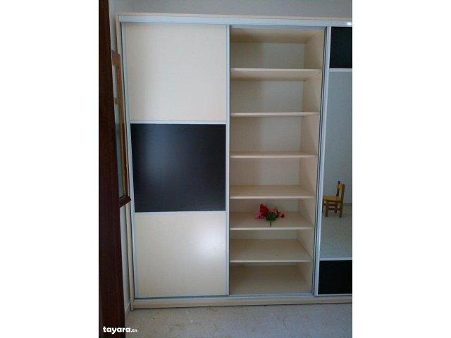 dressing meubles et d coration tunisie. Black Bedroom Furniture Sets. Home Design Ideas