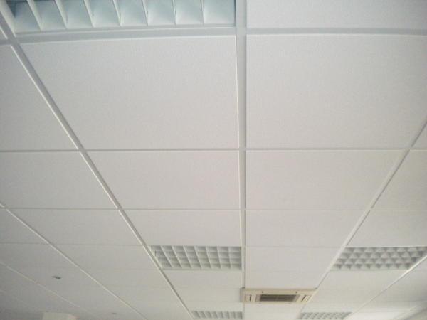 Faux plafonds fibre de roche meubles et d coration tunisie for Decoration faux plafond en tunisie