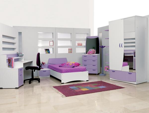 Chambre kids meubles et d coration tunisie for Chambre kids