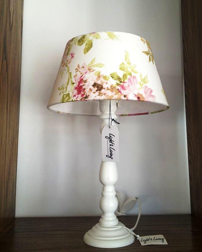 lampe poser light living meubles et d coration tunisie. Black Bedroom Furniture Sets. Home Design Ideas