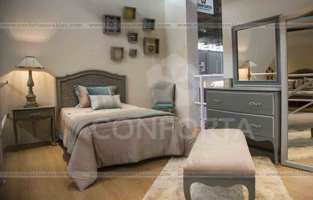 Awesome meuble chambre a coucher tunisie images amazing for Meuble zouari