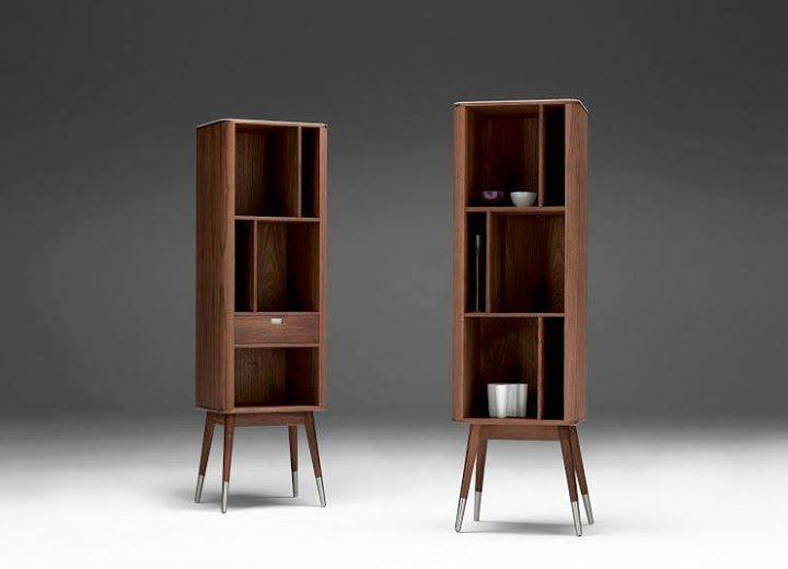 d coration meuble bibliotheque. Black Bedroom Furniture Sets. Home Design Ideas
